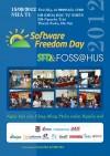 Chuẩn bị cho Ngày hội Tự do cho Phần mềm Nguồn mở năm 2012