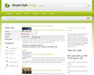 Theme simplestyle